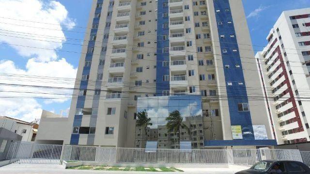 Grand Belize Residence - Apartamento de 3 quartos com suíte no Augusto Franco