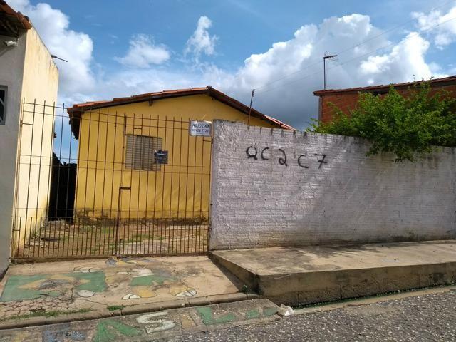 Alugo Casa no Porto Alegre