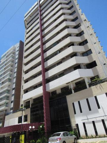 Apto próximo a Av. Pedro Valadares, 8º andar, no Cond. Unique