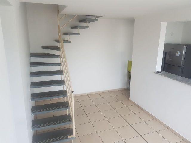 Apartamento Negrão de Lima, Cond Eco Ville Serra Dourada