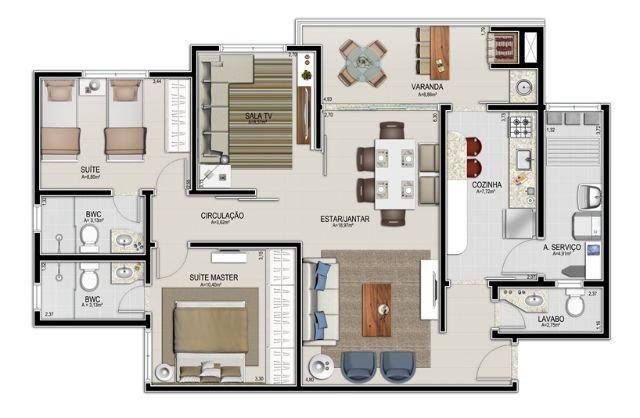 Condomínio Residencial Santa Mônica - Foto 3