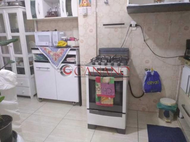 Apartamento à venda com 1 dormitórios em Cachambi, Rio de janeiro cod:GCAP10211 - Foto 25