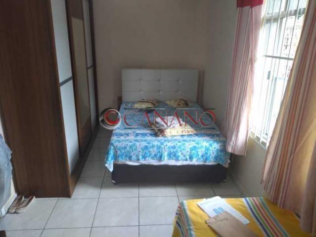 Apartamento à venda com 1 dormitórios em Cachambi, Rio de janeiro cod:GCAP10211 - Foto 24