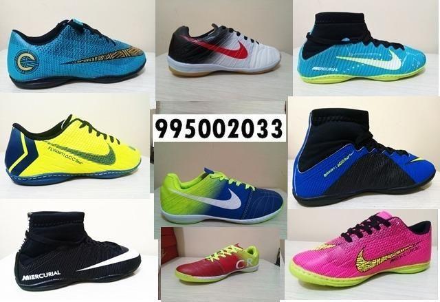da3d74f1ad6 Tenis Society Futsal 36 ao 43 - Entrega Grátis - Roupas e calçados ...