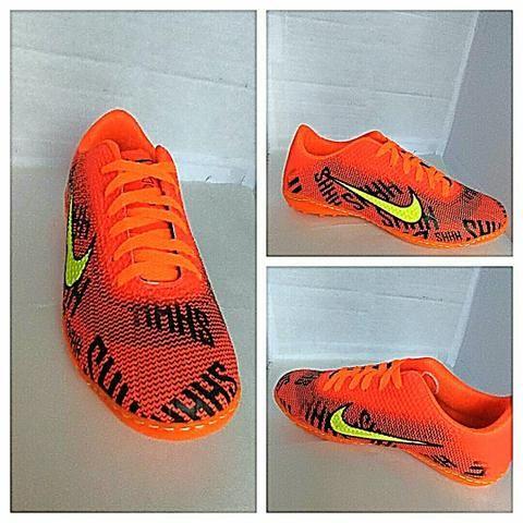 42db4582f56 Chuteiras Nike e Puma - Roupas e calçados - Guarapiranga