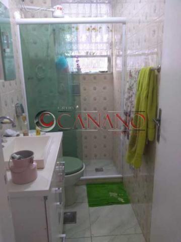 Apartamento à venda com 1 dormitórios em Cachambi, Rio de janeiro cod:GCAP10211 - Foto 12