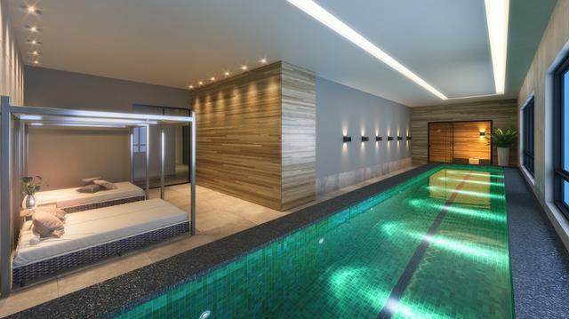 Res. Único Marista 135, Apartamento 150 m², 3 suítes, 2 vagas, Setor Marista, Goiânia - Go - Foto 6