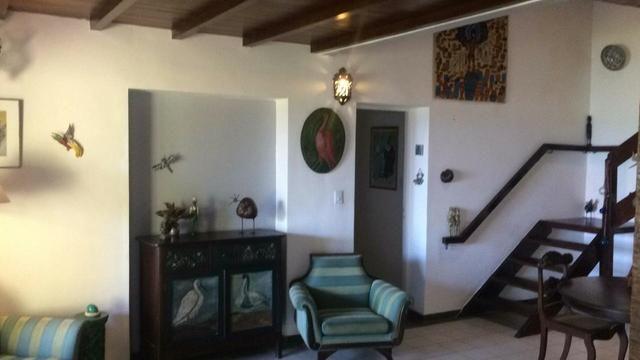 109701- Lindissima e charmosa casa beira mar Olinda, 2 min centro historico, 3 quartos - Foto 3