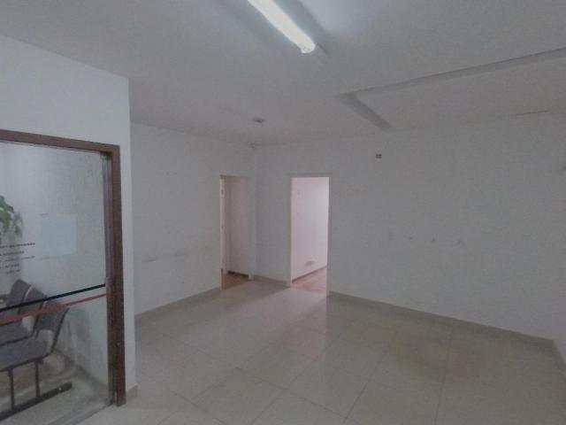 Conjunto comercial de 4 salas com 78 mts No setor comercial Sul Brasília