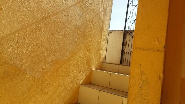 Apartamento para aluguel, 2 quartos, cristo redentor - fortaleza/ce - Foto 2