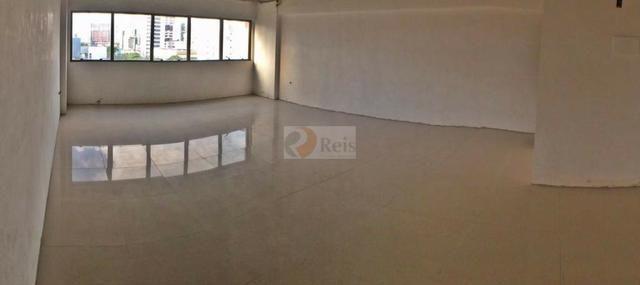 Sala comercial, 41 m², em Boa Viagem, 290 mil - Foto 6