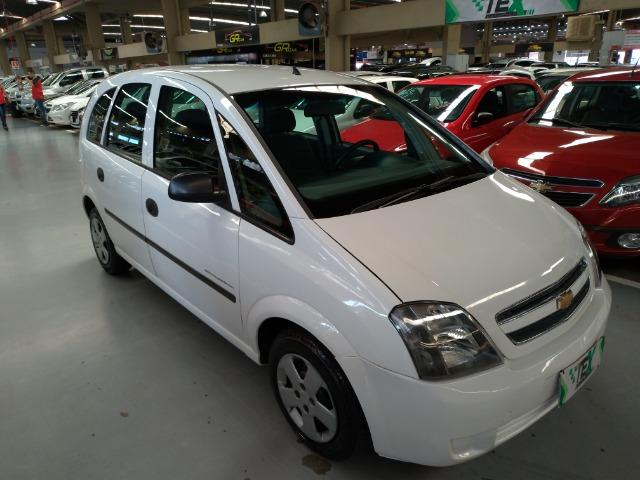 Chevrolet Meriva automática