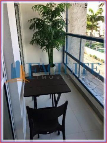 Apartamento no Bessa - Foto 7