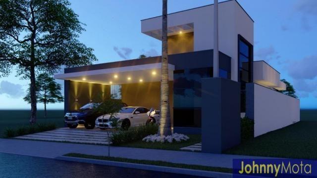 Casa com 3 dormitórios à venda por R$ 1.200.000 - Jardim Tangará - Marília/SP