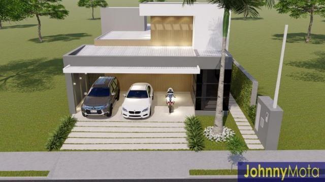 Casa com 3 dormitórios à venda por R$ 1.200.000 - Jardim Tangará - Marília/SP - Foto 8