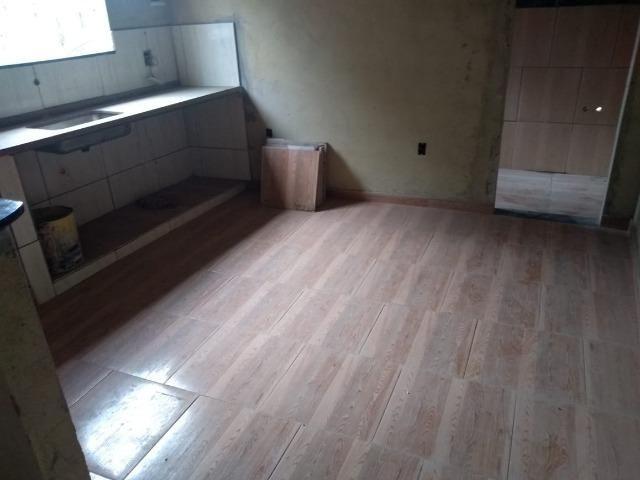 Maria Helena casa 1 quarto e garagem - Foto 2