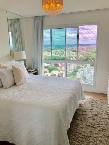 Belíssimo apartamento de alto padrão com 4 dormitórios, em condomínio clube, no Ecoville - Foto 16