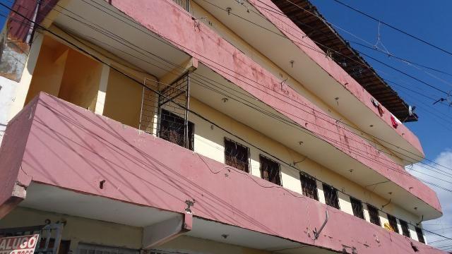 Apartamento para aluguel, 2 quartos, cristo redentor - fortaleza/ce