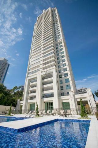 Belíssimo apartamento de alto padrão com 4 dormitórios, em condomínio clube, no Ecoville - Foto 20