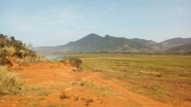 Excelentes lotes financiados em Jaconé, Saquarema