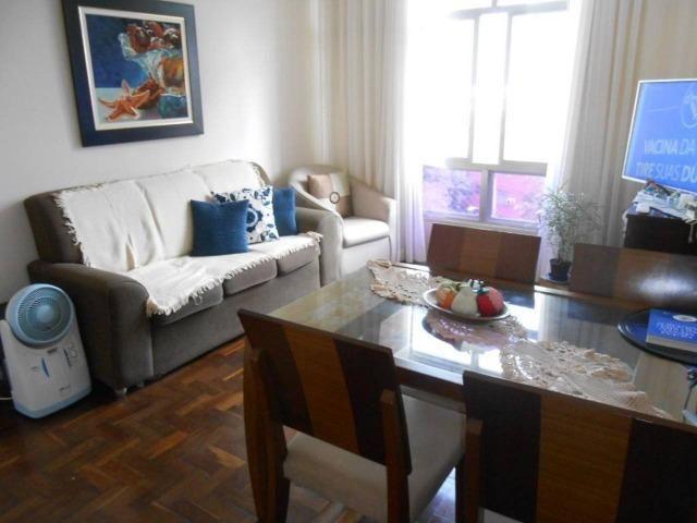 Apartamento com 85M², 2 quartos em Icaraí - Niterói - RJ - Foto 13