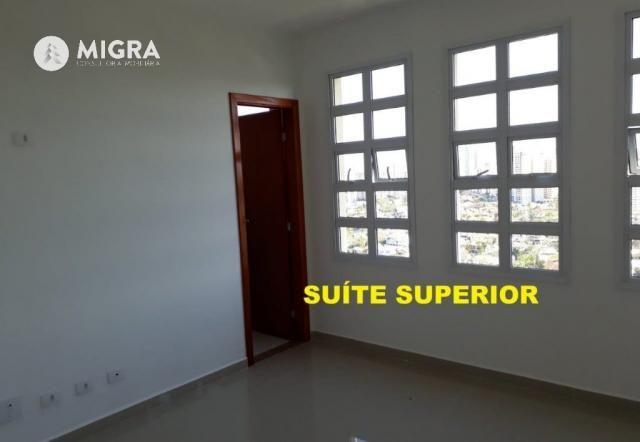 Apartamento à venda com 3 dormitórios em Vila ema, São josé dos campos cod:559 - Foto 16