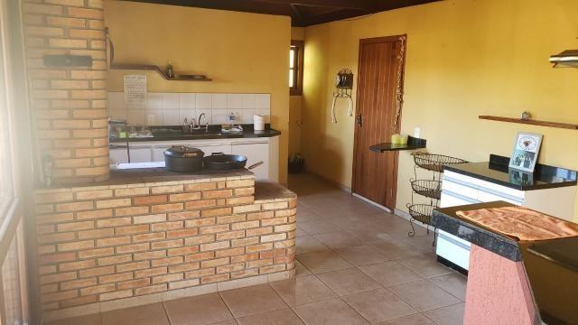 Casa em condomínio à venda, 2 quartos, 5 vagas, aconchego da serra - itabirito/mg - Foto 12