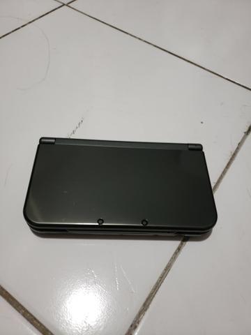 New Nintendo 3DS Desbloqueado - Foto 2