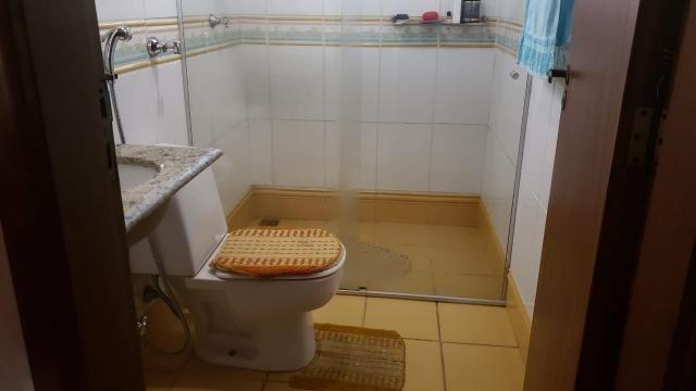 Casa em condomínio à venda, 2 quartos, 5 vagas, aconchego da serra - itabirito/mg - Foto 8
