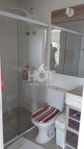 Apartamento à venda com 2 dormitórios em Campeche, Florianópolis cod:HI71987 - Foto 7