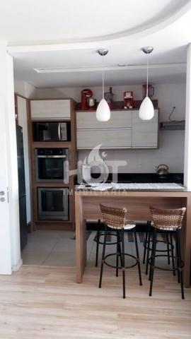 Apartamento à venda com 2 dormitórios em Campeche, Florianópolis cod:HI71987 - Foto 3