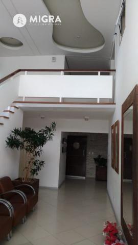 Apartamento à venda com 3 dormitórios em Jardim aquárius, São josé dos campos cod:707 - Foto 18