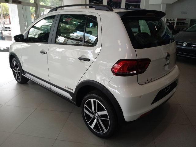 Volkswagen Fox Xtreme 1.6 - Foto 3