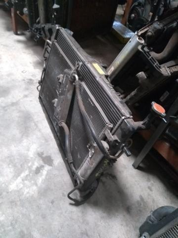 Kit radiador tucson - Foto 2