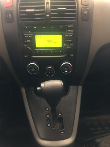 Hyundai Tucson GL 2009 - Automático - Foto 9