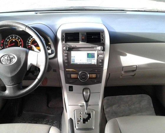 Toyota - Corola - XEI 2.0 FLEX - 2014 - Foto 6