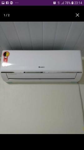 Instalação, Higienização ar Split,nocartão - Foto 3