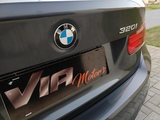 BMW 320i 2.0 turbo AUT. 2013 - Foto 16