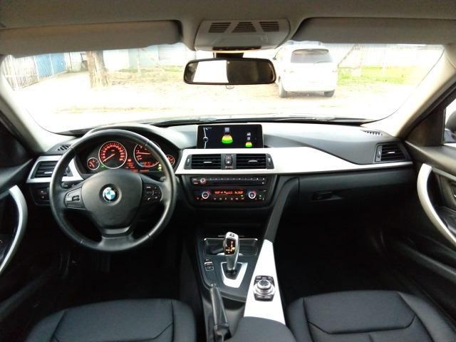 BMW 320i 2.0 turbo AUT. 2013 - Foto 7