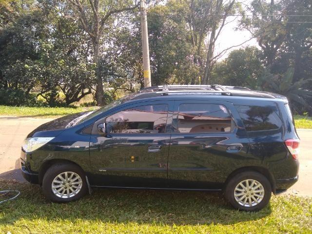 Gm - Chevrolet Spin 5 L