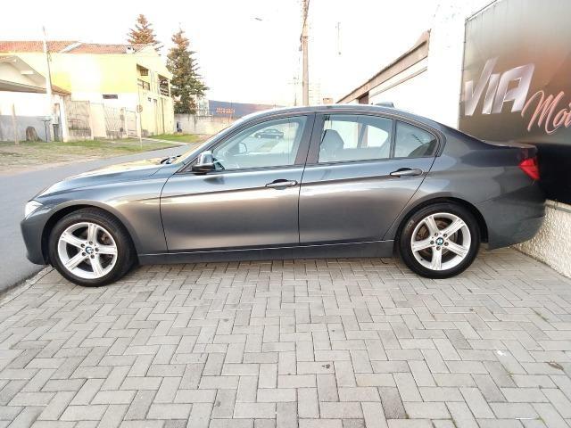 BMW 320i 2.0 turbo AUT. 2013 - Foto 6