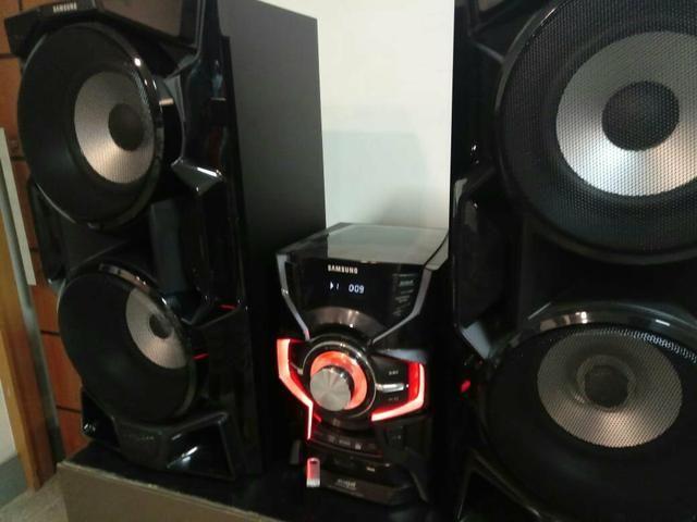 Mini system Samsung MX-F850