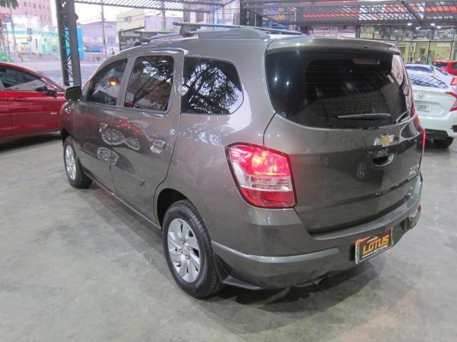 CHEVROLET SPIN 2014/2015 1.8 LTZ 8V FLEX 4P AUTOMÁTICO - Foto 4