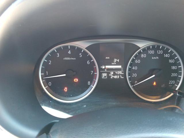 Nissan Kicks 1.6 Automática SV - Foto 7