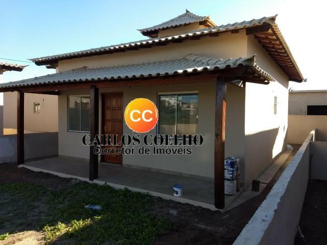 G Cód 152 Casa Excelente em Unamar- Tamoios- Cabo Frio Rj!!!