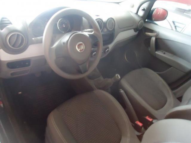 Fiat palio 2015 1.0 mpi attractive 8v flex 4p manual - Foto 6