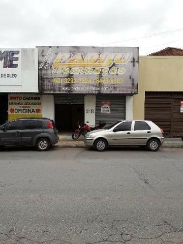 Sala comercial - 40 m² - 2 divisões - Setor Campinas, Goiânia-GO