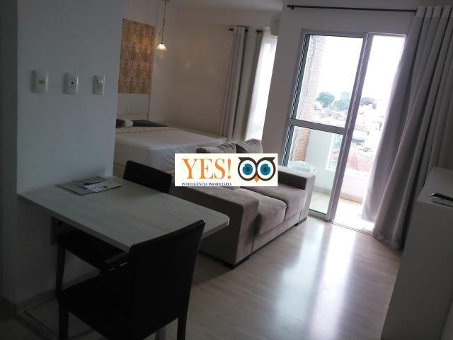 Apartamento Flat 1/4 para Venda no Único Hotel - Capuchinhos