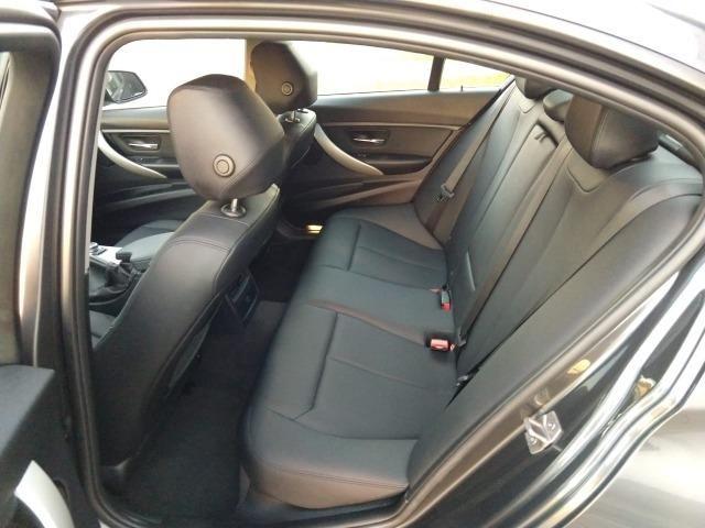 BMW 320i 2.0 turbo AUT. 2013 - Foto 13