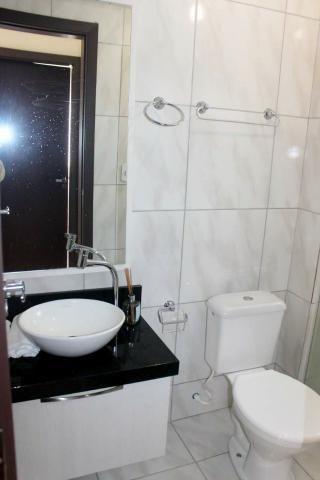 Apartamento Residencial Vilas do Mar Paula São Francisco do Sul 2 quartos - Foto 6